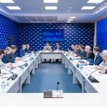 Общественный совет партпроекта ЕР «Безопасные дороги» утвердил план работы на II полугодие 2017 года