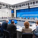 «Единая Россия» обсудила реализацию блока Предвыборной Программы «Качество государства»