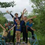 Сторонники ЕР собирают информацию о нарушениях при организации детского летнего отдыха