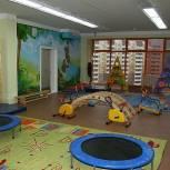В Смоленской области построено 12 детсадов по партийному проекту