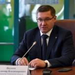 Якушев: Больницы в Ялуторовске и Заводоуковске будут отремонтированы