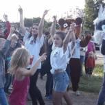 Жители Русилово Смоленского района отметили день деревни