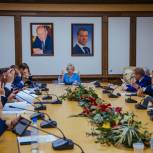 Подмосковное отделение «Единой России» согласовало кандидатов для участия в муниципальных выборах