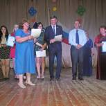 В Смоленском районе подвели итоги двух конкурсов