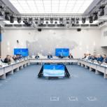 Президиум Генсовета обсудил работу партпроектов