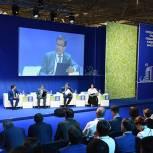 На площадке Форума ЕР в Краснодаре призвали привлекать население для выработки решений по обустройству городов