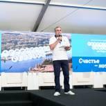 Сергей Неверов: «Наша идеология – «Ты нужен стране»