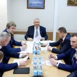 Владимир Семёнов прокомментировал итоги общественных слушаний по внесению изменений в Устав Нефтеюганского района