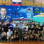 Виктор Неволин: Партийный проект «Детский спорт» позволяет проводить больше разных соревнований