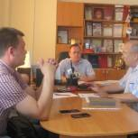 Жителей Шуи волнует вопрос вывоза ТКО из частного сектора