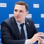 Васильев: Граждане должны иметь полную информацию о реализации партпроекта «Городская среда»