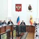 Николай Любимов: Работа по контролю за аптеками приносит реальный результат