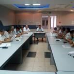 Вопросы сельского хозяйства обсуждены на совещаниях под председательством Баатра Болаева
