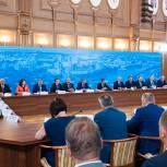 Врио главы Мордовии указал на необходимость расширить количество участников ипотечных программ
