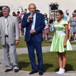 Боровск стал Городом воинской доблести