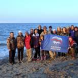 Турклуб «Княжич» при поддержке партии «Единая Россия» разработал новый маршрут в Арктике