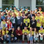 «Экология России» приняли участие в мероприятиях, посвященных Году экологии