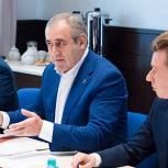 «Единая Россия» запустила Учебный центр «Гражданский университет»
