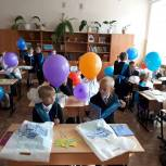 Станислав Подоль поздравил первоклассников Рязанской области