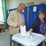 Навыборах главы региона проголосовало около четверти избирателей