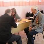 Около трети рязанских избирателей пришли на участки