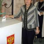 В Якутии открылись избирательные участки