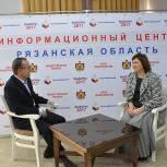 Наталья Епихина рассказала, как в регионе организовано голосование для инвалидов, пожилых людей и других маломобильных граждан