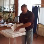 Константин Макаров: Необходимо улучшить качество жизни людей в сельских поселениях