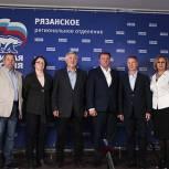 Более 80% избирателей проголосовали за Николая Любимова
