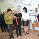 В Касимове открылась экспозиция «История речного флота»