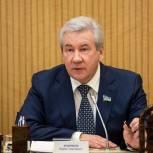 Борис Хохряков проконтролировал подготовку к очередному заседанию Думы Югры