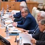 «Единая Россия» намерена добиваться сохранения финансирования сельского хозяйства на текущем уровне