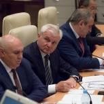 По инициативе «Единой России» в Госдуме обсудили господдержку сельского хозяйства