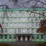 «Единая Россия» проконтролирует строительство пристройки к школе №2