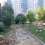 «Единая Россия» подвела итоги партийного проекта «Городская среда» в Балашихе