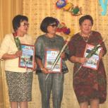 В Кетченерах поздравили педагогических работников
