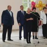В Рязанской области после ремонта открылись 4 учреждения культуры