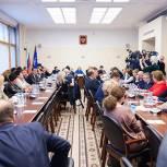 «Единая Россия» учтет приоритетные направления в сфере культуры ко второму чтению проекта бюджета
