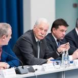 Борис Грызлов представил важные партийные решения членам Бюро Высшего совета партии
