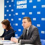 Все работы в рамках проекта «Городская среда» будут завершены в срок - Васильев