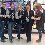 Елена Серова: Всемирный фестиваль молодежи и студентов в Сочи прошел  на космическом уровне