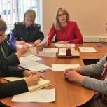 В Иваново состоялся тематический прием по проблемам исполнения судебных решений