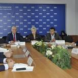 В Башкортостане 48 сельских школ подали заявки на участие в проекте «Детский спорт»