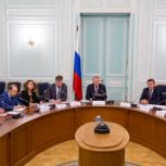 В Санкт-Петербурге обсудили перспективы развития регионов Северо-Запада