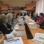 Депутат Госдумы провел рабочий день в Угличском районе