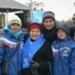 «Единая Россия» присоединилась к празднованию Дня народного единства в Хабаровском крае