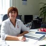 Жители Гдовского района активно голосуют на выборах главы муниципалитета