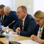 XXVIIIКонференция реготделения «Единой России» пройдет 6 декабря