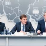 Турчак призвал региональные приемные повышать эффективность коммуникации с гражданами