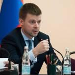 Сергей Юров: 8 млрд рублей направят на финансирование сферы образования в 2018 году